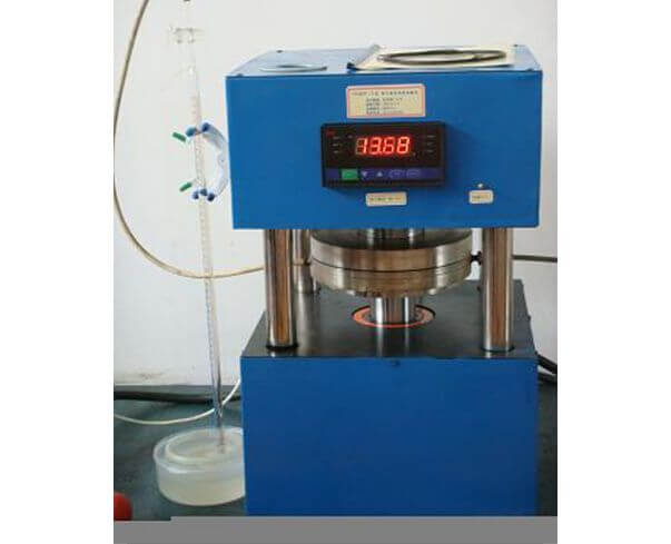 High-pressure Air Tightness Testing Machine-50T