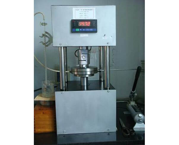 High-pressure Air Tightness Testing Machine