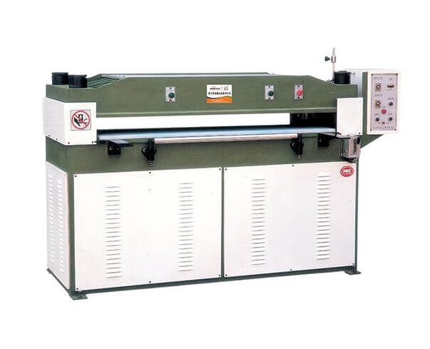 Power Press for Cut Gaskets