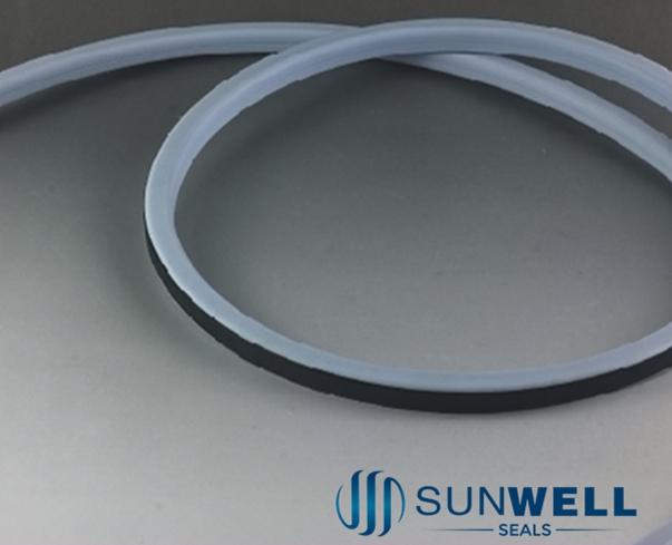 Manlid Seal - SUNWEL 1350