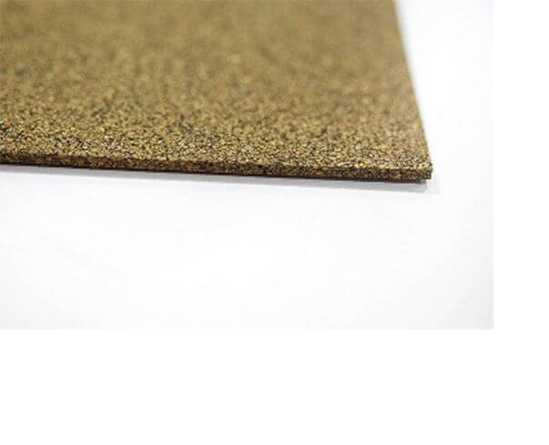 Cork Rubber Sheet