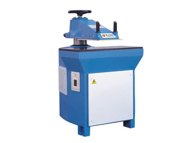 Soft Gasket Cut Machine