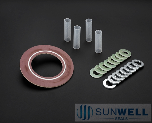 SUNWELL LGCIK Low Pressure Insulation Kits