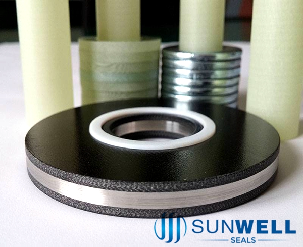 SUNWELL SEALS Type CHG