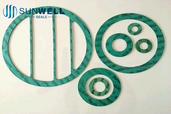 Synthetic Fiber Gaskets